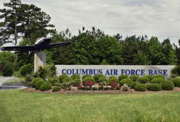 Columbus Air Force